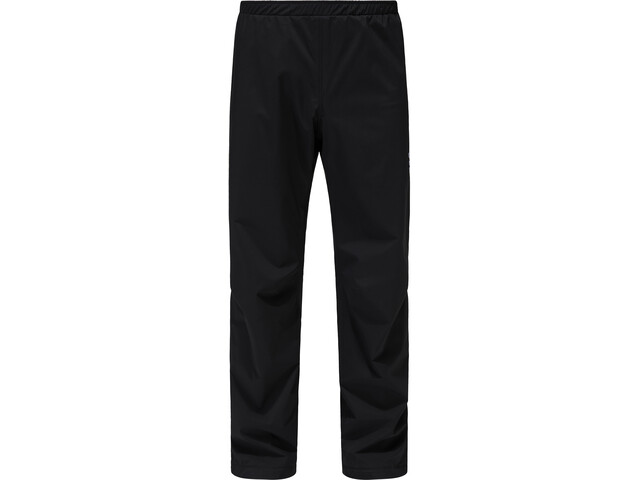 Haglöfs Buteo Pantalones Hombre, true black